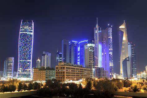 Life In Kuwait  Universal American School