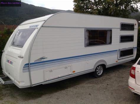 cing caravane adria 542pk 6 places a donner provence alpes c 244 te d azur alpes maritimes