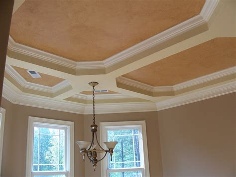 tray ceiling ideas on tray ceilings traditional dining rooms and paint ideas
