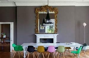 Wandfarbe Taupe Kombinieren : wandfarbe taupe sch ner wohnen farbrausch freshouse ~ Markanthonyermac.com Haus und Dekorationen