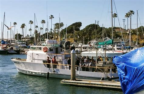 Party Boat Fishing Southern California by List Of All San Diego Sportfishing Party Boats San Diego
