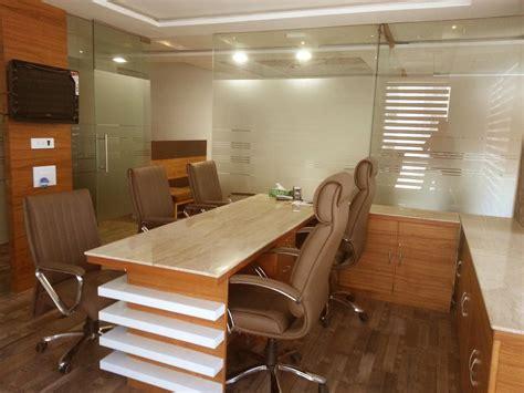 Small Office Cabin Interior Design Ideas, Photos Of Ideas