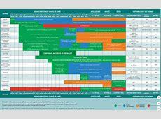 Calendário de Vacinação Infantil Confira as Vacinas