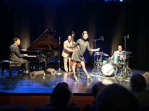 Jazz with Christian McBride Trio | Ksenia Parkhatskaya