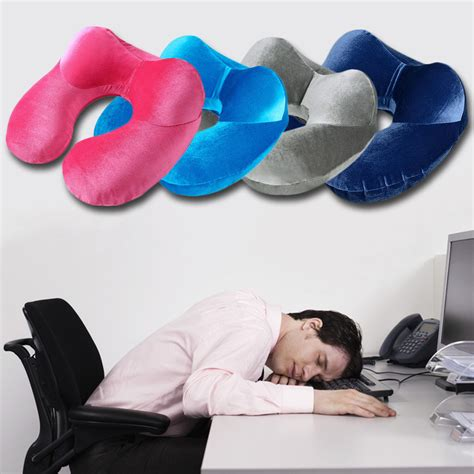 airplane travel pillow new u shape travel pillow for airplane neck