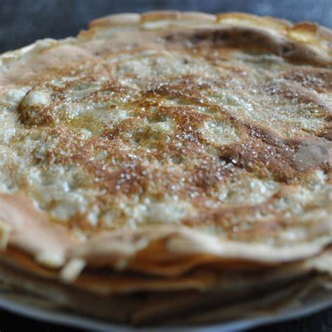 crepe et pate a crepes recette des cr 234 pes sucr 233 es recette facile