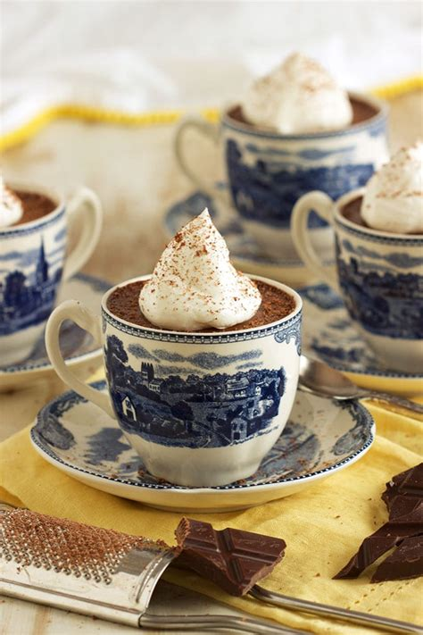 chocolate pot de creme recipe the suburban soapbox