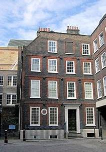 Dr Johnson's House - Wikipedia