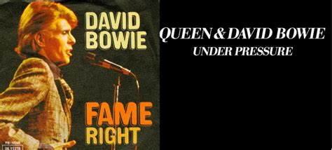 David Bowie Favorites