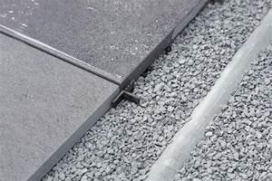Feinsteinzeug Auf Splitt Verlegen : terrassenplatten verlegen tipps tricks zum richtig verlegen ~ Markanthonyermac.com Haus und Dekorationen