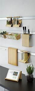 Küche Farbe Wand : 1001 ideen f r wandgestaltung k che zum entlehnen ~ Markanthonyermac.com Haus und Dekorationen