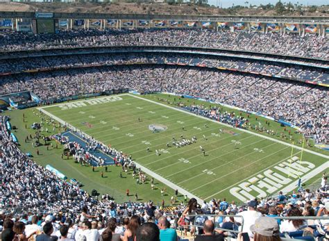 Chargers, Raiders Relocations Reveal Dark Side Of Nfl