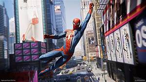 'Spider-Man' PS4 Release Date, Demo News, Updates - Otakukart