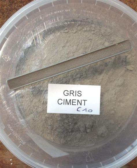 ciment joint gris ciment c10 pour mosaique gris moyen de litokol pour la mosaique