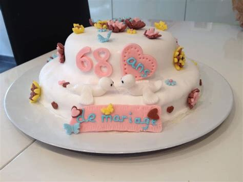 g 226 teau pate 224 sucre fleurs papillons anniversaire mariage cake design une g 233 noise avec du