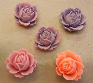 Resin Flowers For Jewelry Making - Style Guru: Fashion ...