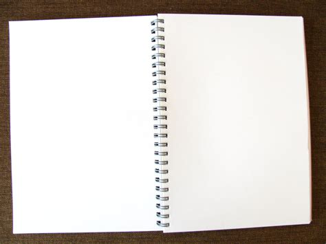Open Notebook By Popthebubblewrap On Deviantart