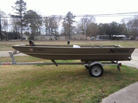 Xpress Boat Dealers In Baton Rouge by Aluminum Boat Dealers In Baton Rouge Free Boat Plans Top