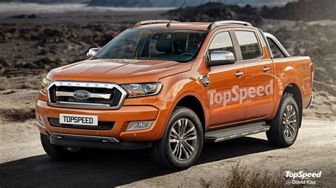 top for ford ranger 2017 2018 best cars reviews