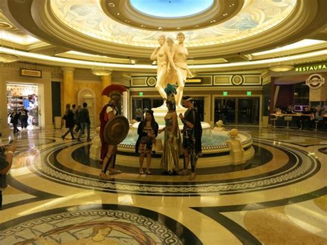 forum shops inside the hotel picture of caesars palace las vegas tripadvisor