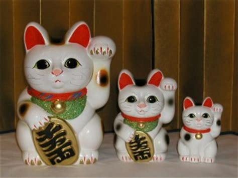 porte bonheur le chat japonais bonheur de lire