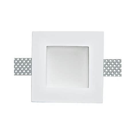 leroy merlin faretto ad incasso fisso venezia bianco illuminazione da incasso per soffitto e