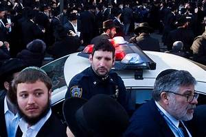 NY Hate crimes: Jews targeted more than all others ...