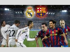 Barcelona Vs Real Madrid 26102013 Match Preview, time
