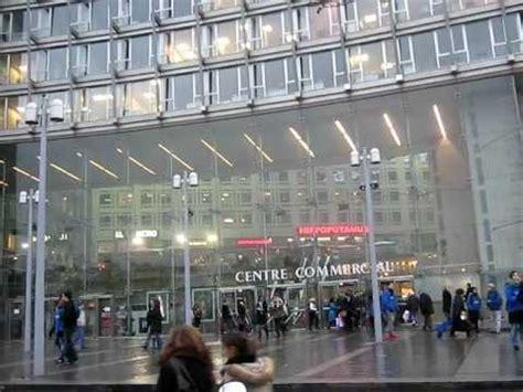 centre commercial place d italie