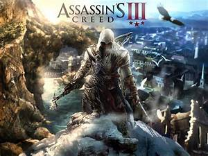 A talk with the Art Director of Assassin's Creed 3: The ...