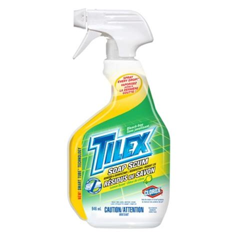 buy tilex soap scum remover disinfectant at well ca free shipping 35 in canada
