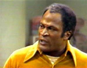 Why couldn't James Evans (from Good Times) hold a damn job ...