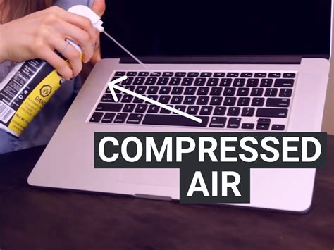 Here's The Best Way To Clean Your Computer Or Laptop