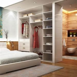 Ikea Ankleidezimmer Planen : begehbarer kleiderschrank nach ma planen ~ Markanthonyermac.com Haus und Dekorationen