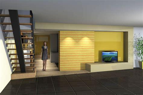 archicube flament berthoin architectes r 233 alisations architecture d interieur etude du