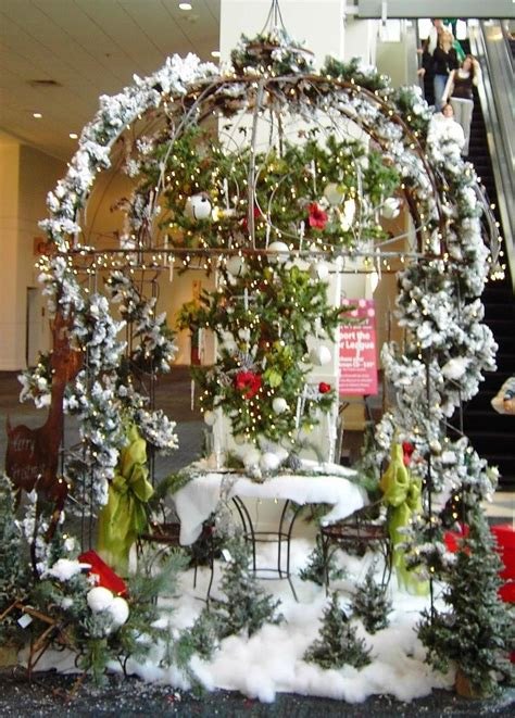 country tree decorating ideas