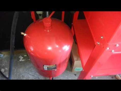 20 lb capacity pressurized abrasive blaster 68994 doovi