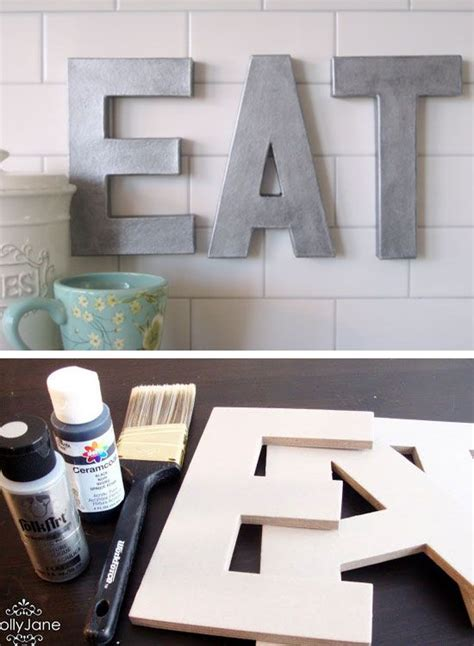 10 clever and inexpensive diy projects for home decor diy crafts you home design