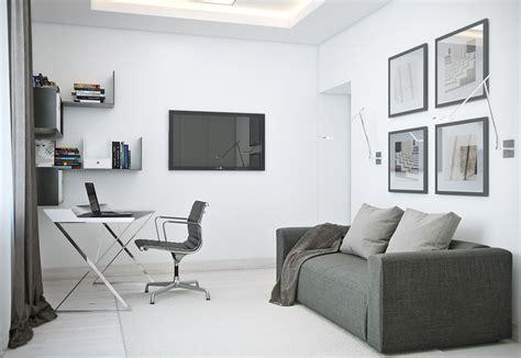 18+ Home Office Interior Designs, Ideas