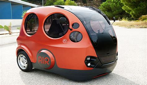 airpod the car that runs on compressed air autopten
