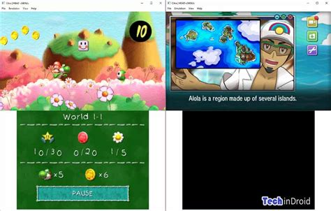10 Best Nintendo 3ds Emulator For Pc & Android 2018 (updated
