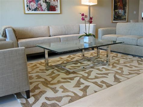 Best Rug For Living Room : Choosing The Best Area Rug For Your Space