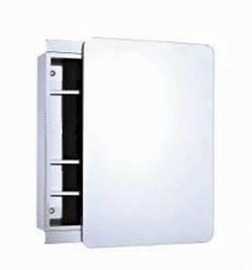 Spiegelschrank Mit Schiebetür : spiegelschrank edelstahl bad wc spiegel ablage jb2601 ebay ~ Markanthonyermac.com Haus und Dekorationen
