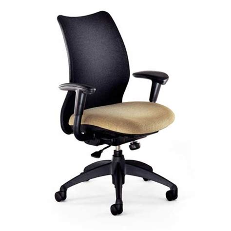 haworth improv chair for a task chair