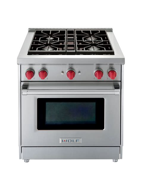 wolf stove tops gas with modern wolf 36 range top stainless steel gas cook 4 burner w griddle