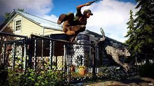 Far Cry 5 - World Premiere Gameplay Trailer Ubisoft E3 ...