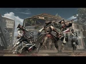 Assassin's Creed Liberation HD PC - Chain Kill Mode - YouTube