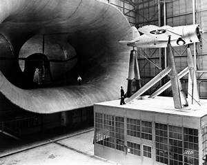 May 27, 1931: Wind Tunnel Lets Airplanes 'Fly' on Ground ...