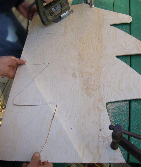 bricolage de noel sapin de noel en bois gastronomie recettes de cuisine et traditions en