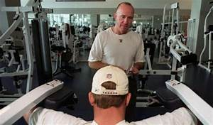 Texans part ways with strength coach, head trainer ...